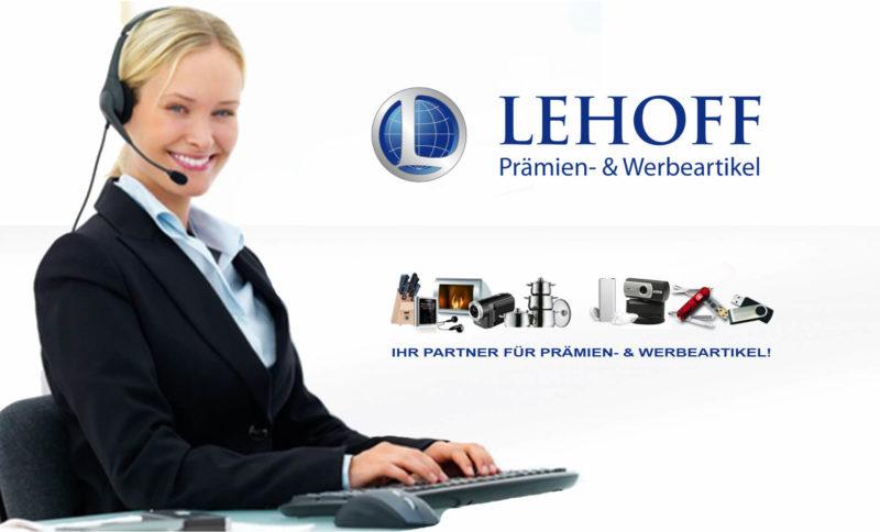 Lehoff Premienshops