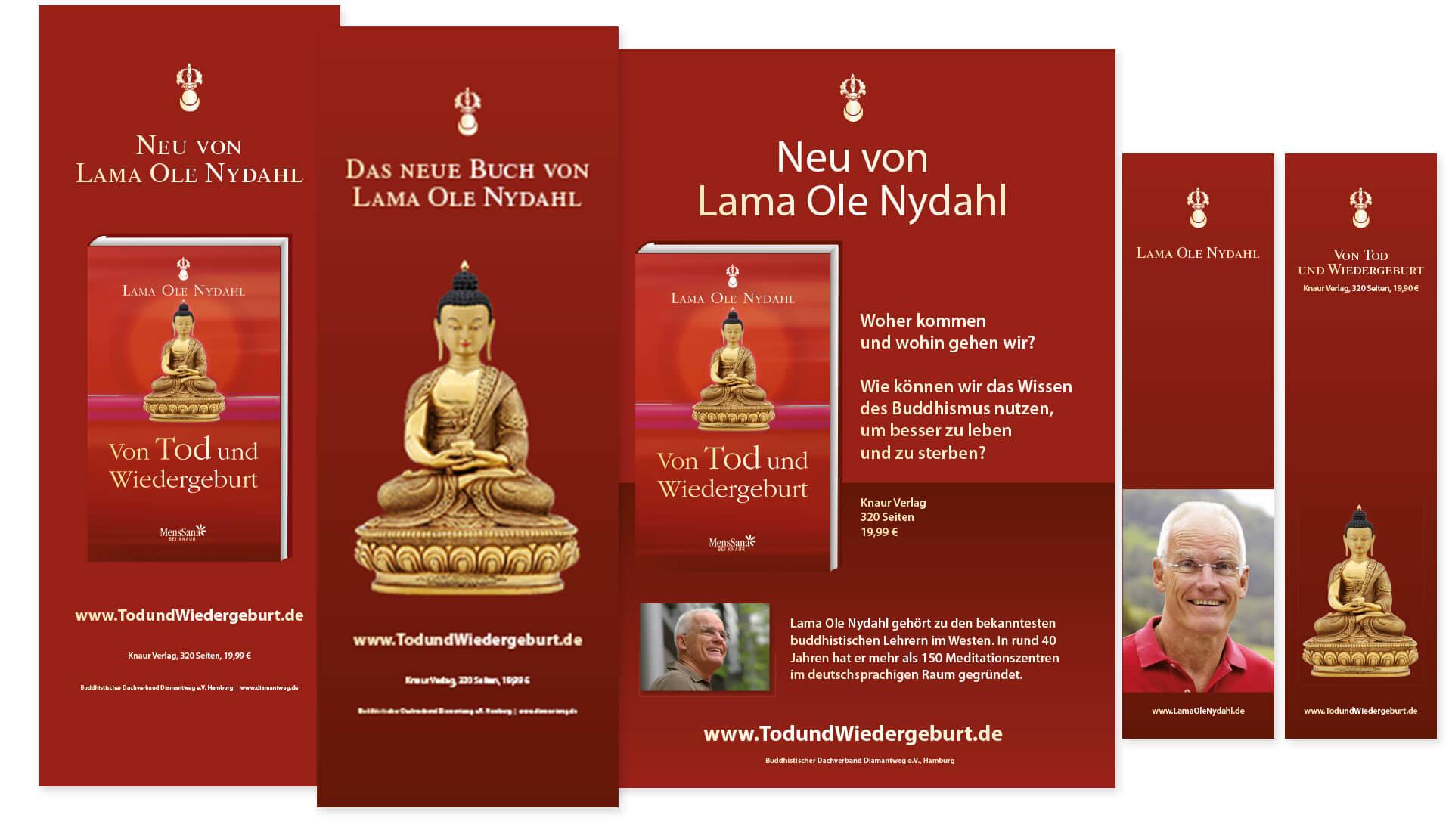 Buddhistischer Dachverband