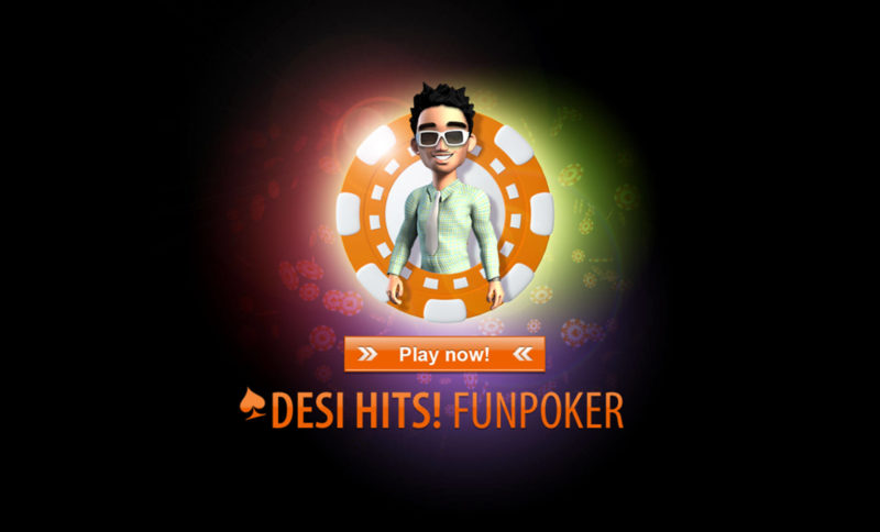 Bollywood Funpoker