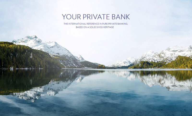 Swiss Private Bank
